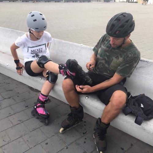 Wypożyczalnia i serwis / Skate rental